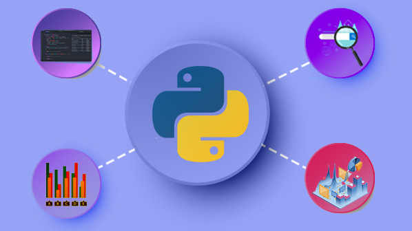 Learn Python programming for Data science