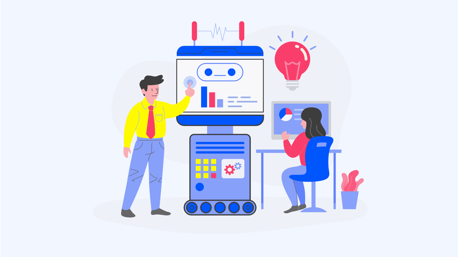 Learn to build predictive model in machine learning